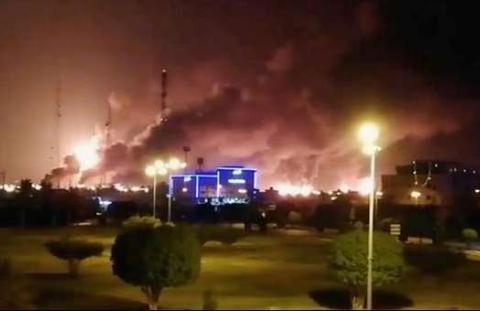 战火已点燃?全面战争一触即发,伊朗:不会眨眼向美国屈服