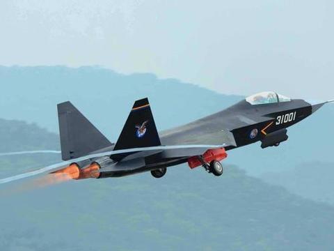 沈飞还未放弃FC-31项目,只要继续发展,便必会有希望?