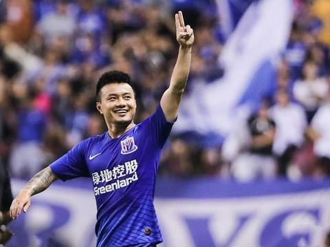 曹赟定世界波!上海申花客场2比2山东鲁能,中国球迷犀利点评