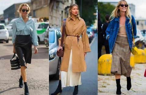 冬季的短靴,应该怎么挑选与搭配?