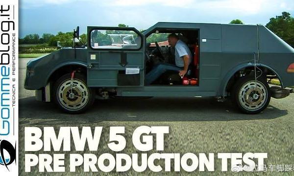 视频:汽车视频:宝马5系Gran Turismo试驾试驾
