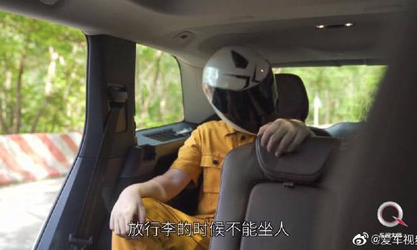 视频:沃尔沃XC90,豪华SUV性价比之选,木纹的内饰也是爱了!