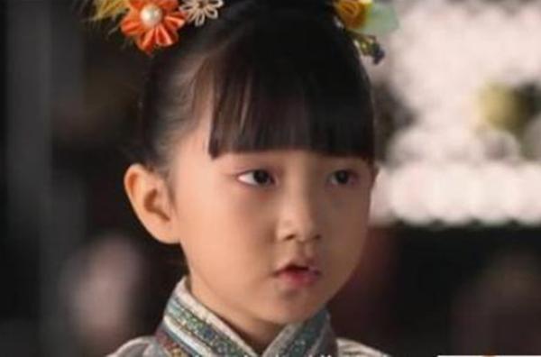 4年前这部剧才是童星最多的一部剧,刘楚恬石悦安鑫柴蔚都在剧中