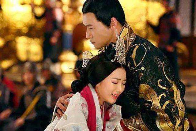 揭秘:汉朝的宫女为什么都穿开裆裤?真相令人无语!