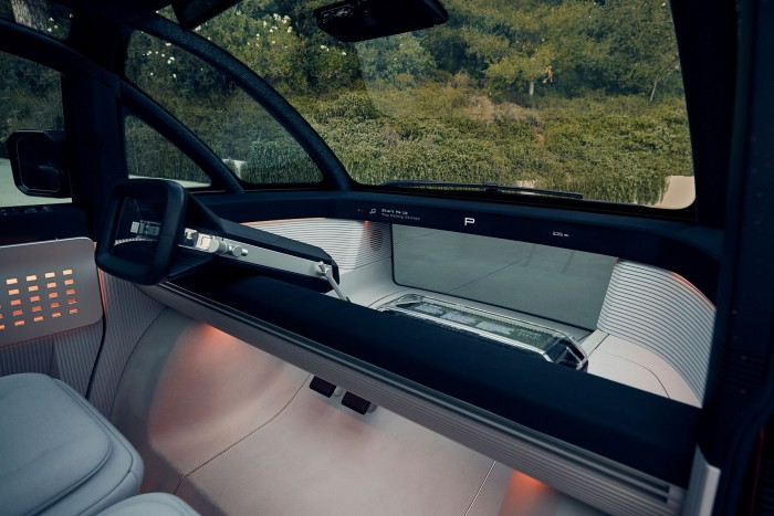 Canoo首款EV目前仅推订阅服务 未来会在美国、中国上市