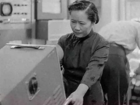 """物理女王""""吴健雄:婉拒海外高薪毅然回国,被誉东方居里夫人"""