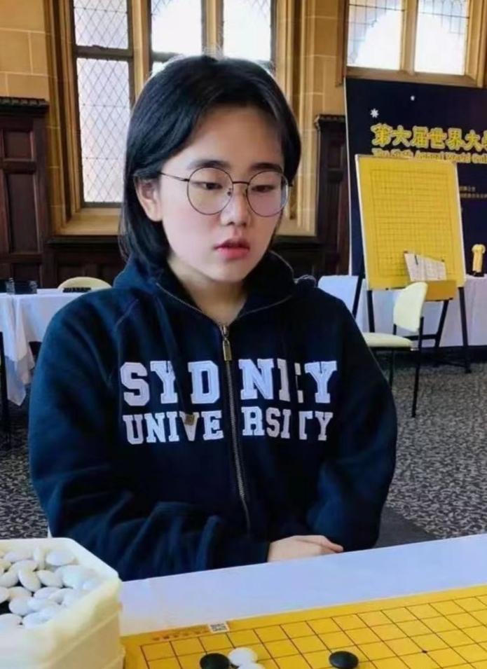 湖南业余女子围棋发展轨迹和现状,活跃业余棋坛的九朵金花