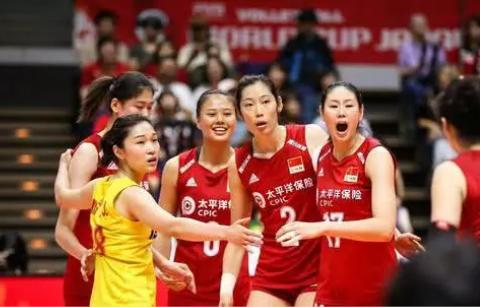 中国女排若夺冠,物质奖励少不了,那么每人能拿多少奖金?来算算