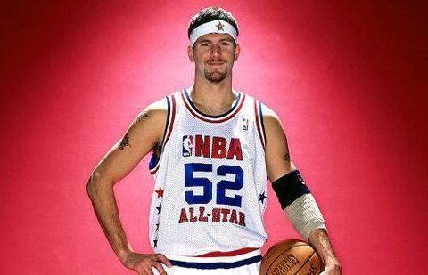 NBA史上最强3个落选秀,他们能进NBA太难了,打出名堂就更难了