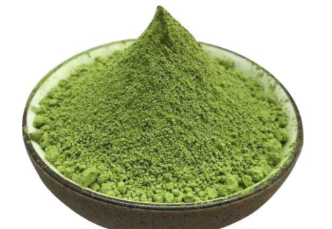 """抹茶到底是什么?如果回答:""""绿茶粉""""?是很容易闹笑话的"""