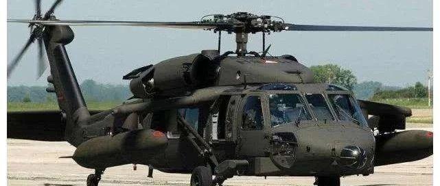 洛马发布最新黑鹰直升机变形宣传片 对我直-20发展有借鉴意义
