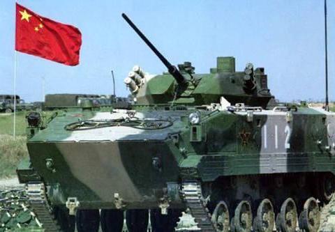 BMD-1为全世界第一款真正的伞兵战车,改变了空降作战模式?