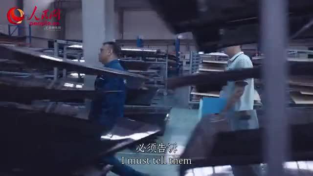 扎法尔:中国高铁展示中国速度、中国质量