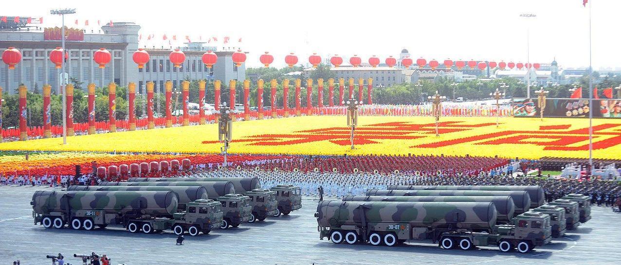 国产军事装备聚会:背后公司名单来了 这类股最受青睐