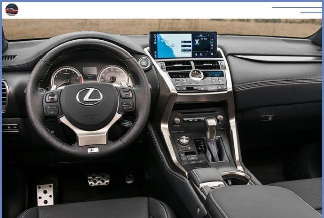 """""""丰田""""新SUV!搭2.0T引擎,外观超吸睛,媳妇看完都不要GLC了"""