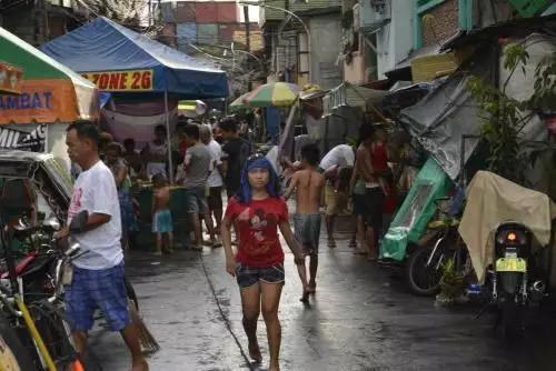 均价每平方米3万!菲律宾人未富,房先涨