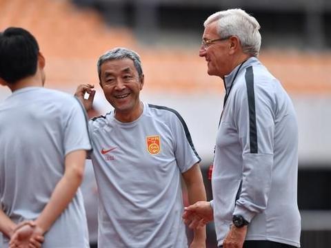 记者讲述国足领队刘殿秋经历:见证中国足球40年风雨