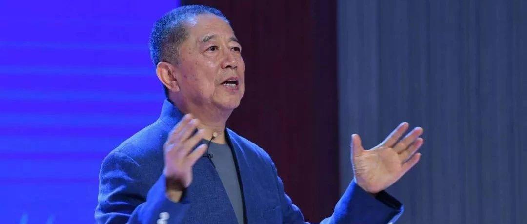 建业集团胡葆森:如何做一个成功的中国人
