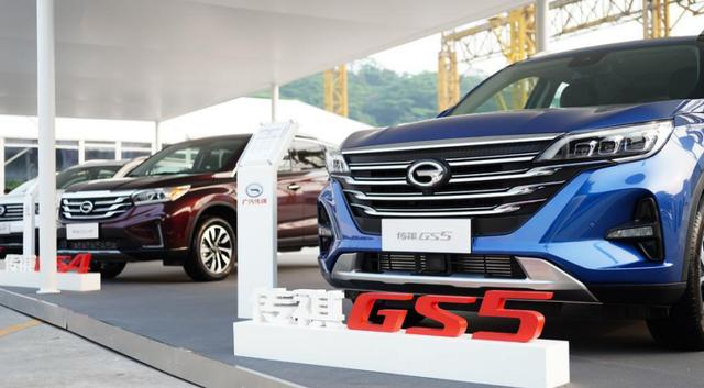 十万出头买SUV绕不开的选择,全新传祺GS5开起来到底怎样?