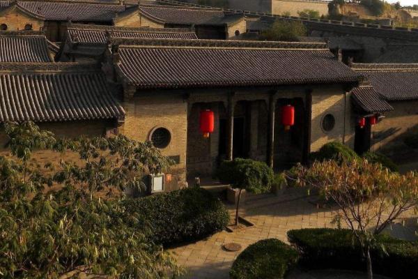 中国最低调省份,历史遗迹处处有,逛不完