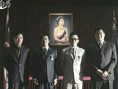 中楚汉秀:翁子光导演新电影,看到主演后惊叹:他们终于合作了