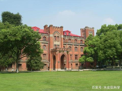 新鲜出炉苏州大学江苏省一本批次投档线