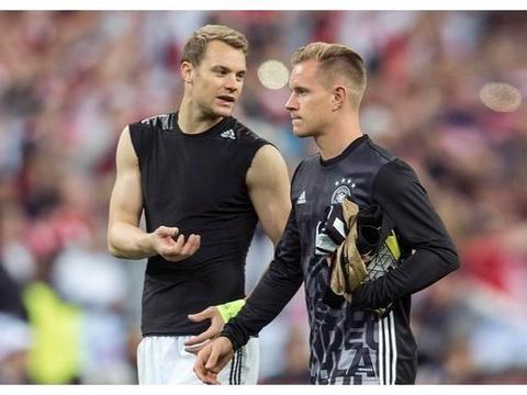 卡里乌斯把利物浦坑惨了,克洛普为何还要介入德国队门将之争?