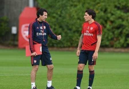 埃梅里:阿森纳队长缺少英语球员?霍尔丁也是重要成员