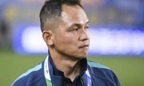 中甲申鑫提前降级,主教练朱炯愤怒直言:中国足球再没有希望了!