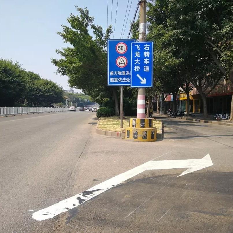 事關大多人!贛州城區這個路口通行有變 千萬別走錯