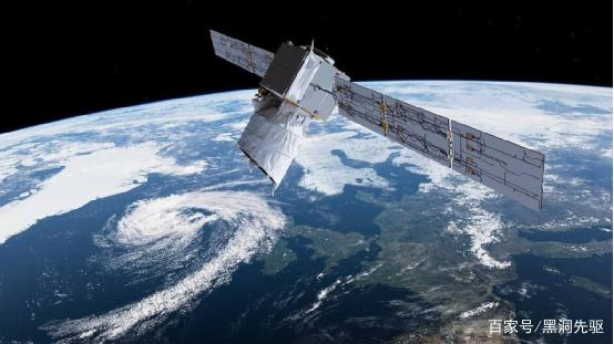 消失13年的人造卫星竟再次出现,科学家调查后,觉得异常诡异