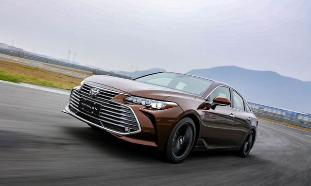 售价不到20万元的中高级轿车,亚洲龙2.0L能买吗?