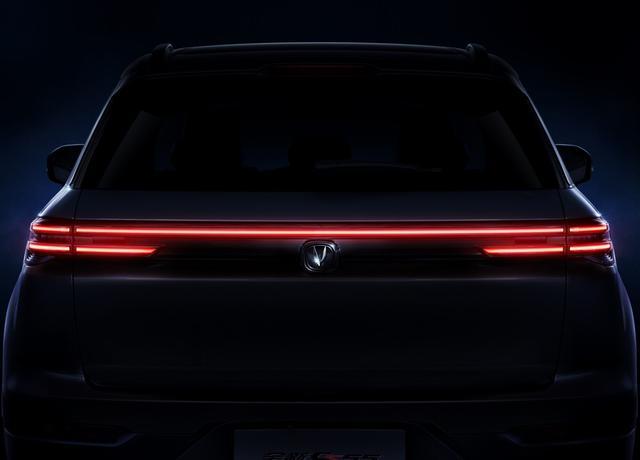 又一款靓车下个月与你们见面,内饰科技感十足1.5T+6AT动力充沛