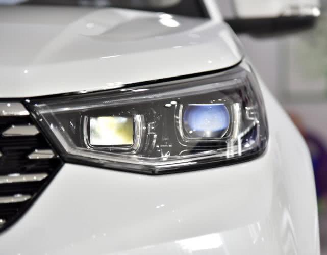 长安最帅SUV来了,配6AT油耗6.5L,仅8万起还看 啥途观