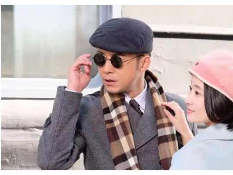 傅大勇:做过歌手,当过主持人,如今在《外交风云》中饰演王炳南