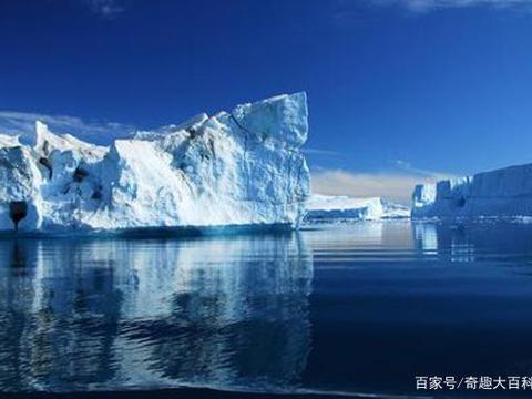 科学家对格陵兰岛冰盖进行了评估,其如果融化会影响全球