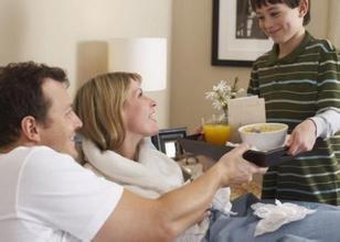 """""""父母是原件,孩子是复印件""""这7种家庭的孩子,将来会很有出息"""