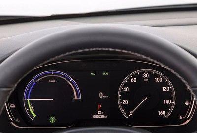本田新车油耗仅为4L, 加满油跑1680公里没问题