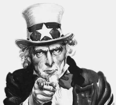 山姆大叔为何成了美国的绰号?山姆大叔究竟是谁?