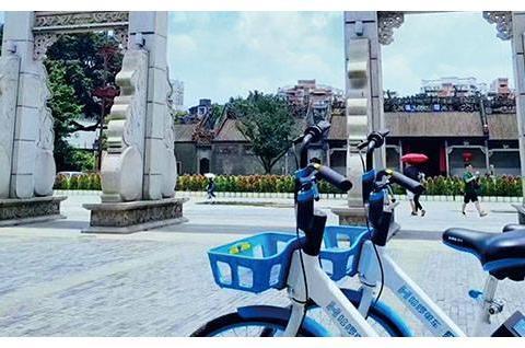 共享单车2.0时代:小黄衰落,小蓝崛起,小绿和小橙改头换面
