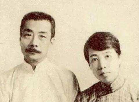 许广平:与鲁迅相爱十年,拒绝原配合葬请求,她自己又葬在哪?