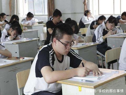 高中生作弊有多严重?模拟考试600多分,高考才400多分!