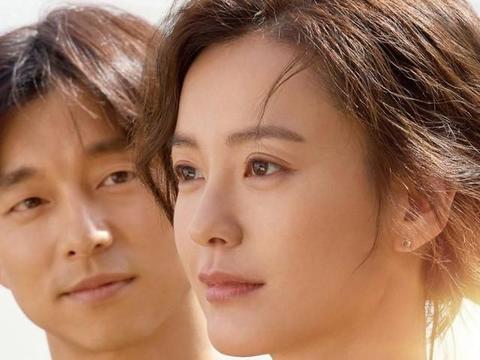 《82年生的金智英》发布会,孔刘,郑有美不畏争议,饰演夫妻