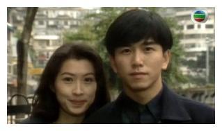 TVB男星的颜值巅峰,魏骏杰年轻时候真鲜肉,吴启华年轻时太迷人