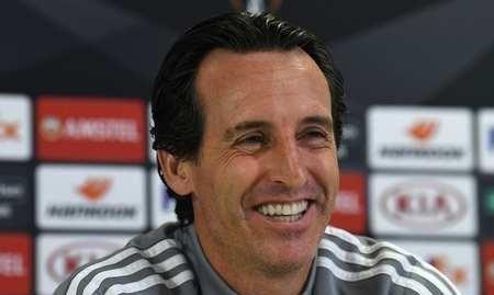 埃梅里:厄齐尔仍是我们的球员,蒂尔尼明天可以出场