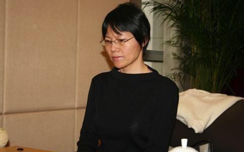 首位女子围棋冠军,前夫是棋圣,婚姻遭背叛后去日本
