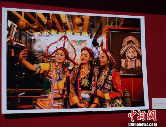 """[""""第十二届西藏珠穆"""