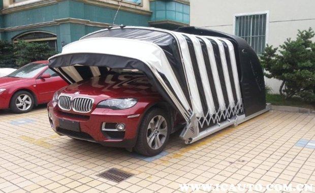 冰雹会把车砸坏吗,防冰雹车衣有吗
