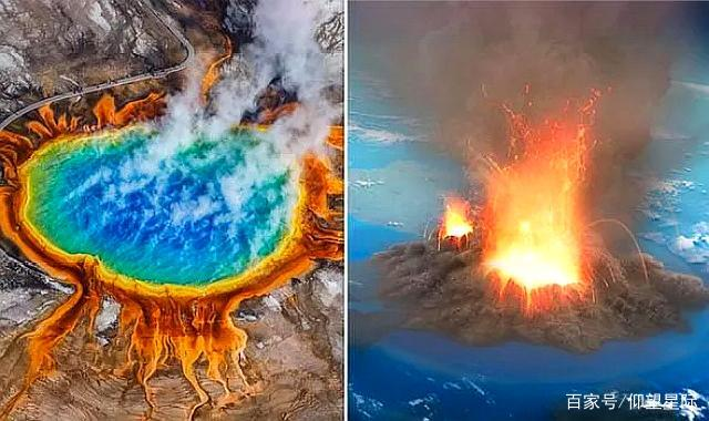 """黄石火山担忧!美国地质调查局预测:超级火山会有""""极端""""的影响"""