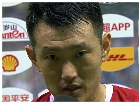 葛振:赛前目标就是全力争胜,本有机会带走3分